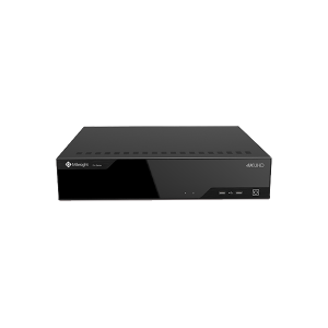 NVR 8000 Network Recorders