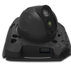 IR Mini dome3