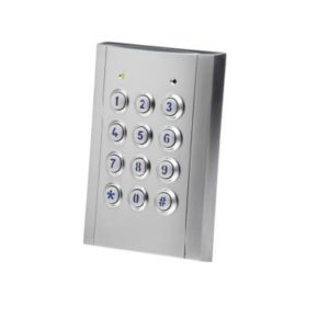 Bosch CP150B Keypad External Stainless