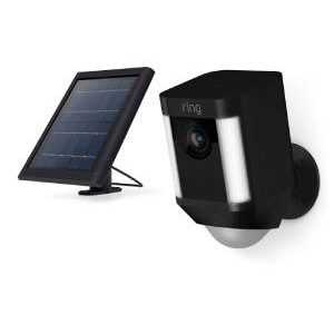 Spotlight Cam Solar Security Camera