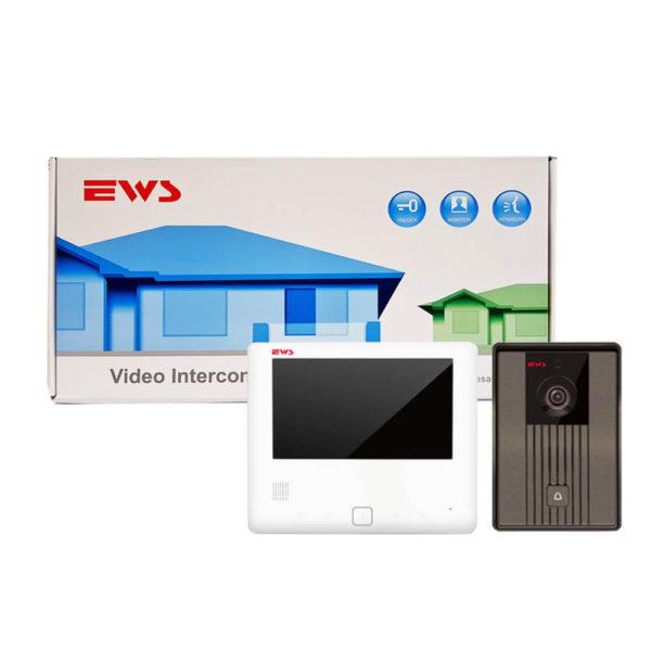 EWS intercom kit