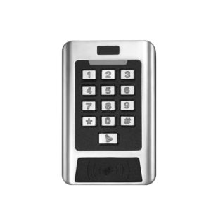 Waterproof Metal Access Control