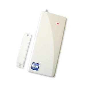 The Radio Transmitter Door Alarm