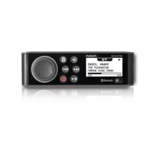 Marine Entertainment System with Bluetooth & NMEA 2000 MS-RA70N