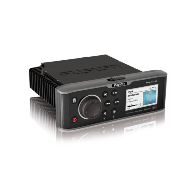 MS-AV755 Marine Entertainment System with DVD/CD Player