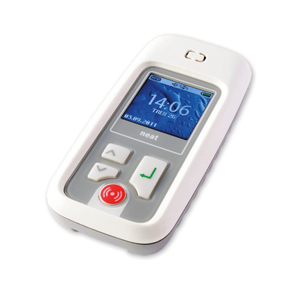 TREX Wireless Care and Monitoring System