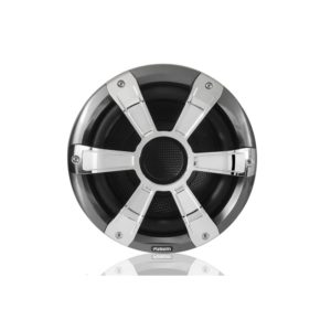 "10"" 450 WATT Sports Chrome Marine Subwoofer with LED's"