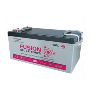 CBG12V240AH Fusion AGM Specifications
