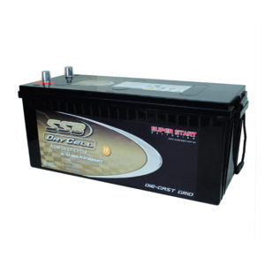 HVT-180D Fusion AGM Battery