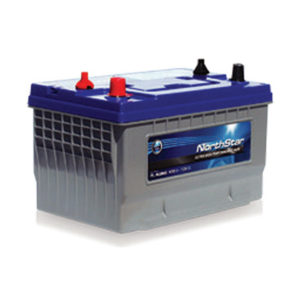 NSB-AGM65M Fusion AGM Battery