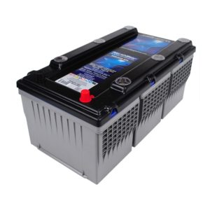 SMS-AGM8DK Fusion AGM Battery