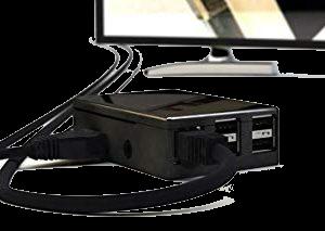 NetcamViewer Monitor