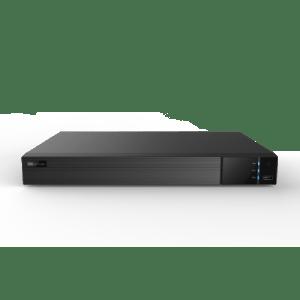 Hybrid 8MP HD DVR EWS CCTV