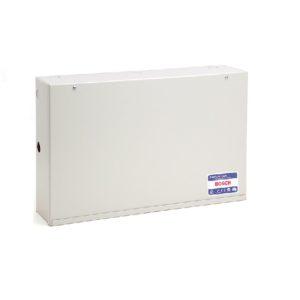 Solution 6000 Control Panel