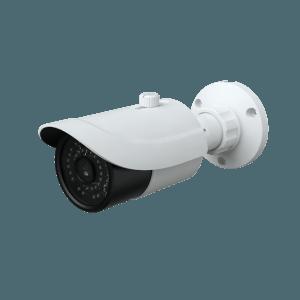 5MP HD Analog IR Bullet Camera