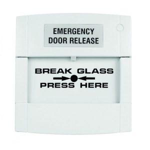 Door Strikes