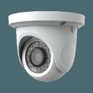 8MP HD Analog IR Dome Camera