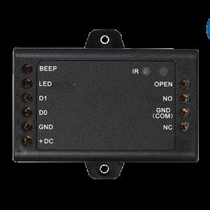 Bluetooth Access Controller
